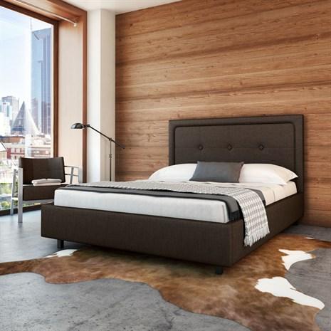 Legend Upholstered bed 2